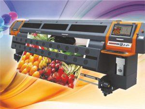 Progress with Eco Printing Machine at Sector-29, Gandhinagar